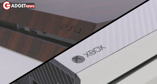PS4 vs Xbox One Episode 1_ Hardware-gadgetnews-ir
