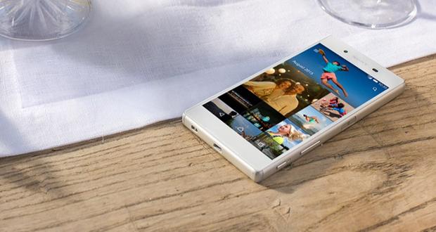 سونی خانواده Xperia Z5 را در ژاپن به اندروید ۶ آپدیت کرد