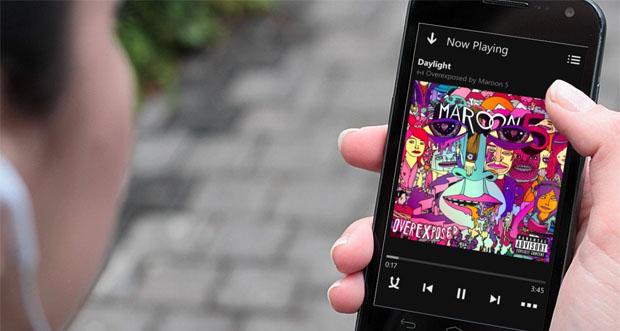 تحقیقات نشان از استفادهی ۶۸ درصدی کاربران اسمارتفونها از سرویسهای استریم موسیقی دارد