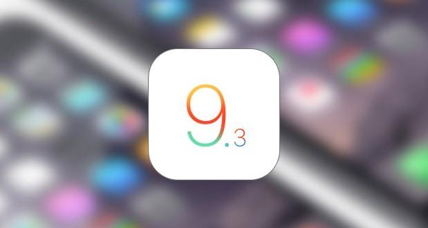 اپل نسخهی جدیدی از آی او اس ۹.۳ را برای رفع مشکلات دیوایسهای قدیمی عرضه میکند