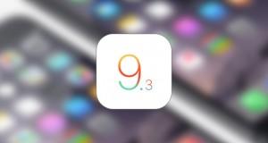 میزان کرش کردن آی او اس 9.3 از اندروید ۶.۰ و تمام ورژنهای iOS کمتر است