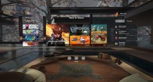 هدست واقعیت مجازی Oculus Rift