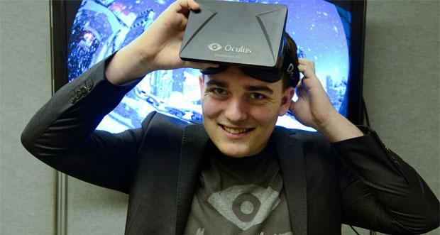 عرضه نشدن Oculus Rift برای مک