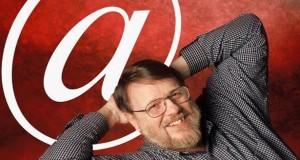 تام نیلسون مخترع ایمیل