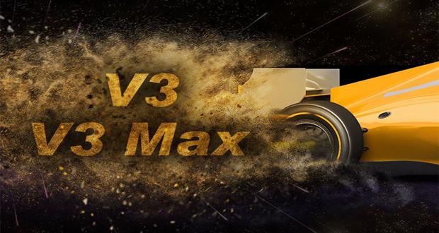 vivo V3 Max توانست مجوز TENAA را کسب کند