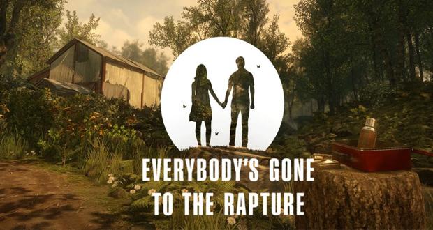 بازی Everybody's Gone to the Rapture برای PC تایید شد