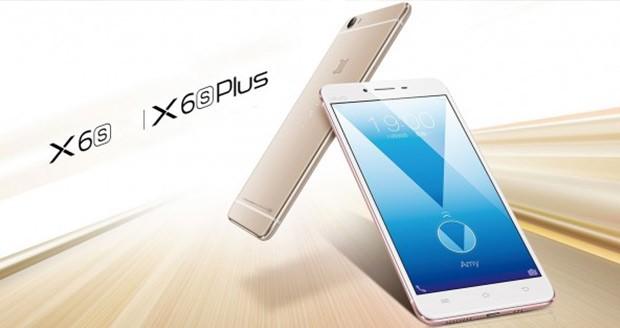 ویوو X6S و X6S-Plus