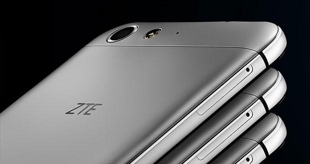 گوشی هوشمند ZTE Blade V6