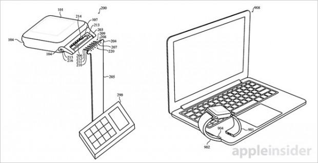 اپل پتنت جدیدی را برای تولید بندهای ماژولار اپل واچ ثبت کرده است