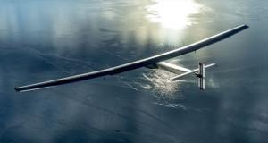 هواپیمای خورشیدی Solar Impulse 2