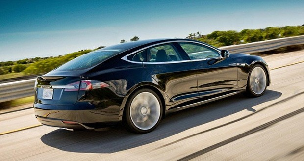 خودرو الکتریکی تسلا مدل 3