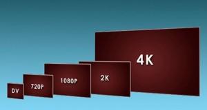 صفححه نمایش 2K هواوی