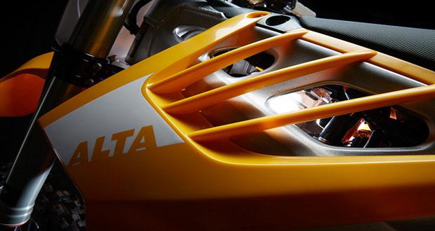 موتورسیکلتهای برقی