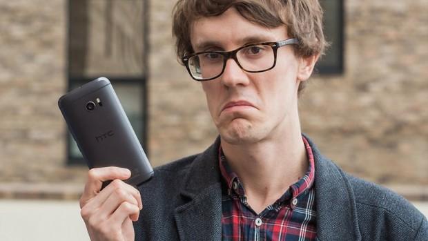 چالش های تلفن HTC 10