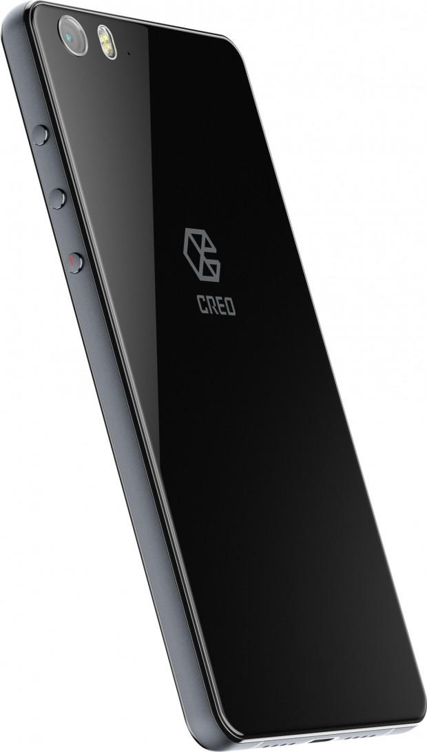 گوشی CREO Mark 1