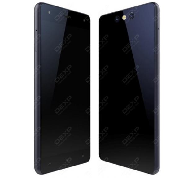 گوشی Ixion X355 Zenith