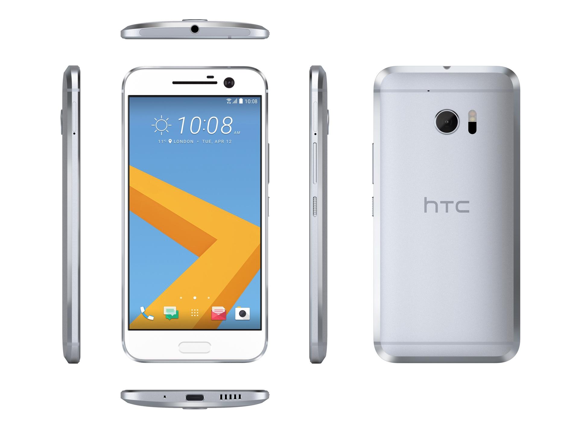 دوربین HTC 10