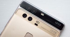 دوربین هواوی پی 9 و پی 9 پلاس؛ تکنولوژی تصویربرداری Leica و سنسور سونی
