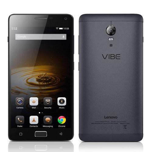 گوشی لنوو Vibe P1 Turbo