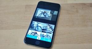 نسخه آی او اس اپلیکیشن بینگ