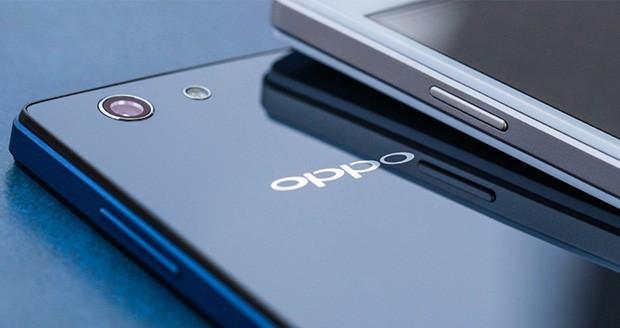 کمپانی اوپو فروشنده نخست چین