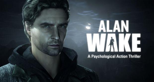 بازی Alan Wake