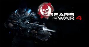 نسخه بتا Gears of War 4