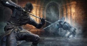 افزودنی بازی Dark Souls 3