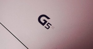 موبایل الجی G5 SE