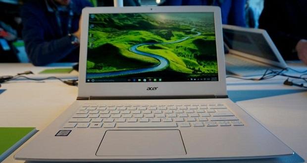 لپتاپ Acer Aspire S13