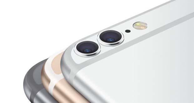 پتنت جدید اپل نشان میدهد زوم اپتیکال در آیفون ۷ پرو چگونه کار خواهد کرد