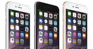 اپل در سال جاری به رکورد فروش یک میلیارد آیفون خواهد رسید