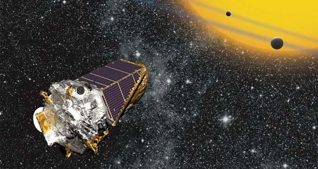 ناسا فضاپیمای کپلر را دوباره تحت کنترل خود درآورده است
