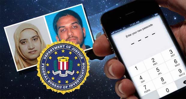 آیفون تروریست سن برناردینو حاوی اطلاعات مهمی برای FBI بوده است