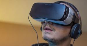 ساخت هدست واقعیت مجازی مستقل سامسونگ