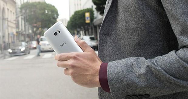 اچ تی سی 10 لایف استایل ( HTC 10 Lifestyle )