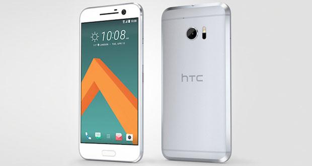 بنچمارک HTC 10