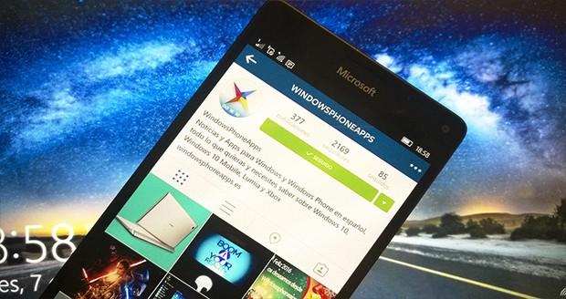 نسخه ویندوز 10 موبایل اینستاگرام
