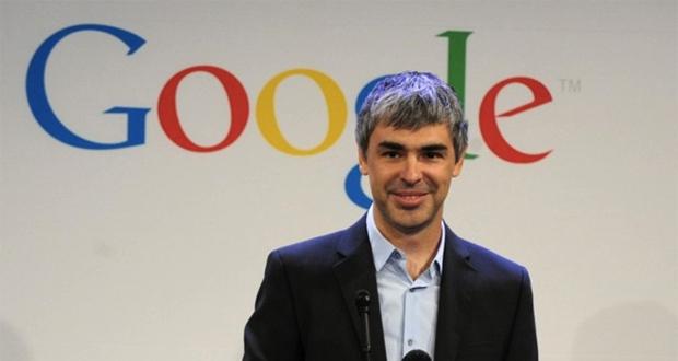 پروژهی شهر هوشمند گوگل احتمالا به رهبری لری پیج اجرا میشود