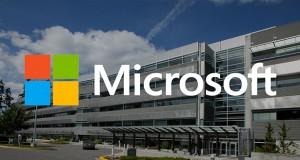 گزارش مالی مایکروسافت
