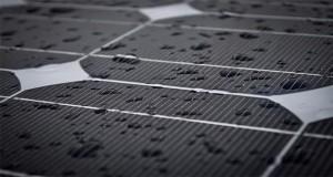سلولهای خورشیدی جدیدی که حتی در زیر باران هم الکتریسیته تولید میکنند