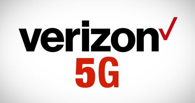اینترنت 5G اپراتور Verizon مرزهای شبکهی جهانی را جابجا خواهد کرد
