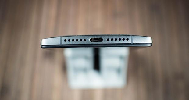 درگاه USB نوع C