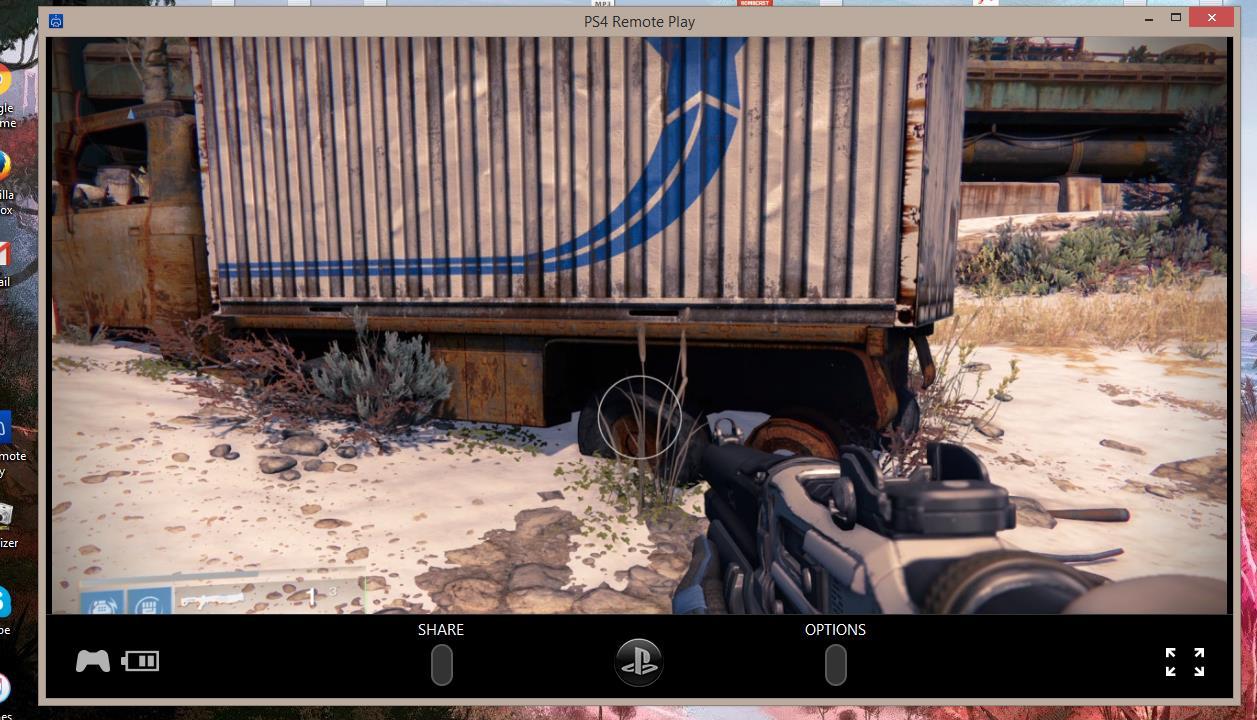 آموزش انجام بازی های PS4 بر روی PC