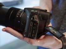دوربین سونی RX10 III