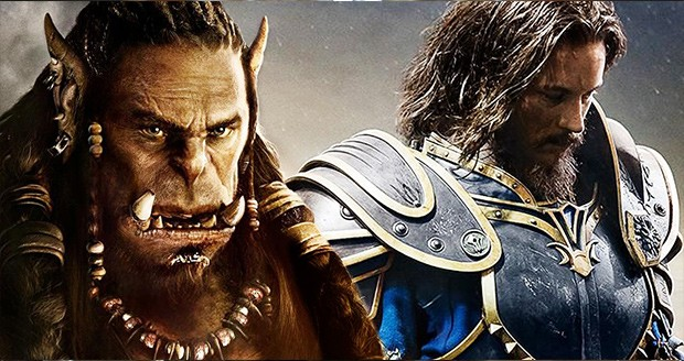فیلم Warcraft
