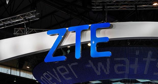 پرچمدار جدید ZTE