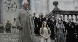 قسمت ششم فصل 6 سریال Game of Thrones