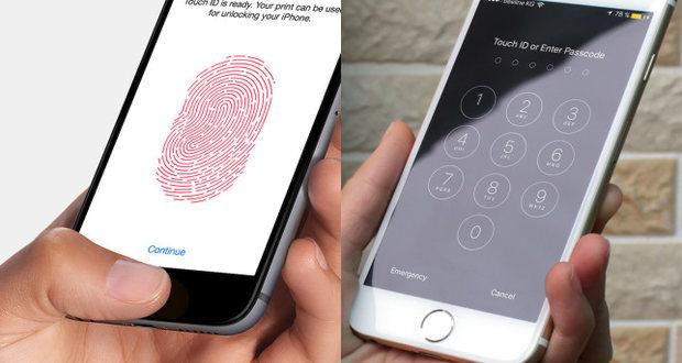 روش امنیتی قفل تلفنهای هوشمند