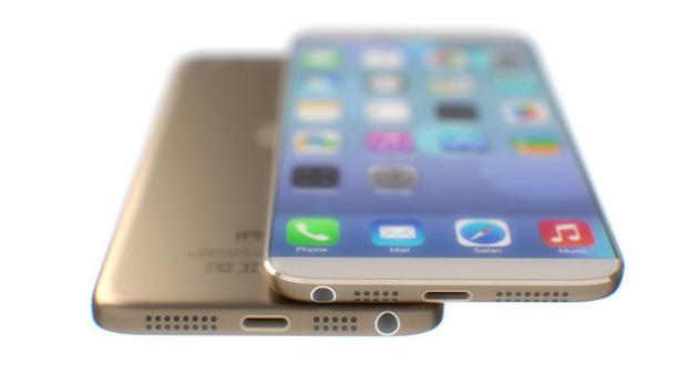 اپل پتنت جدیدی برای اسکنر اثرانگشت بدون دکمهی آیفون ثبت کرده است